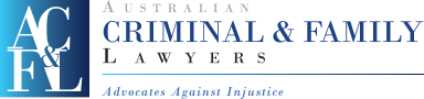 Australian Criminal & Family Lawyers